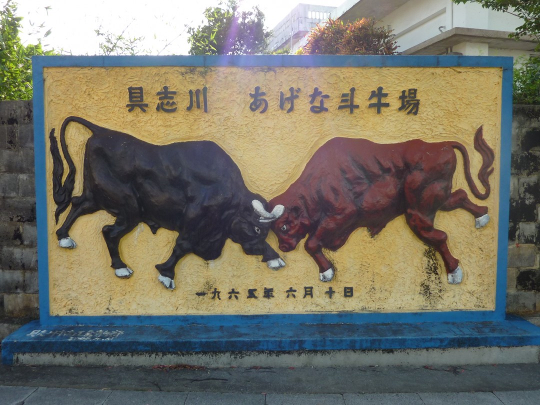 Agena bullring 2